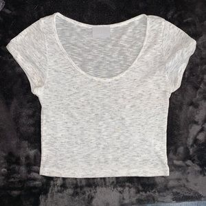 Nollie Crop Tee